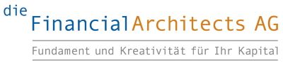 Logo FinancialArchitects AG DFA AG
